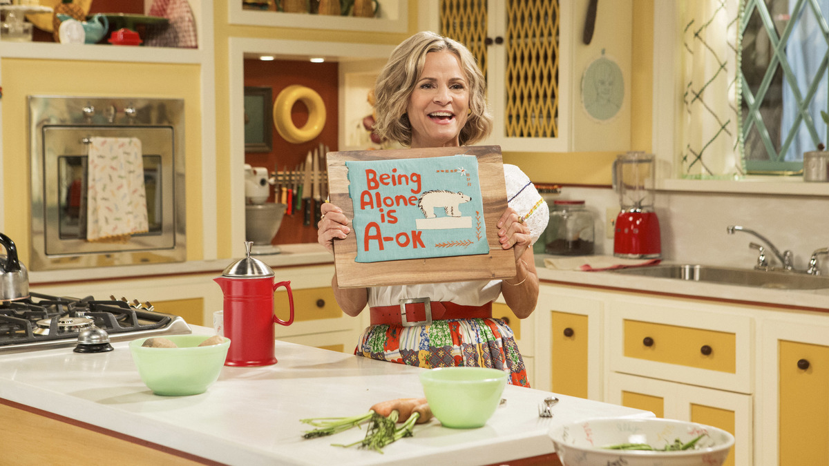 The Best Hostess Gift A Pound Of Butter Says Amy Sedaris