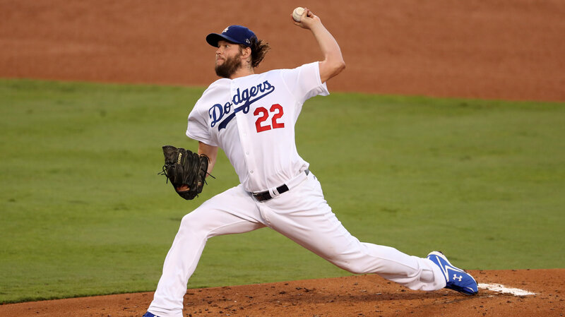 Dodgers Beat The Astros 3-1 In Game 1 of The 2017 World Series
