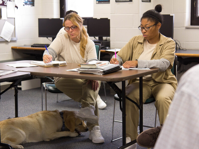 Female Inmates In Indiana Pitch Plan To Rehab Empty Houses
