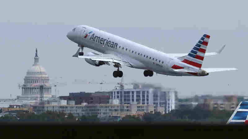 NAACP Issues Travel Advisory For American Airlines; Company Agrees To Meeting