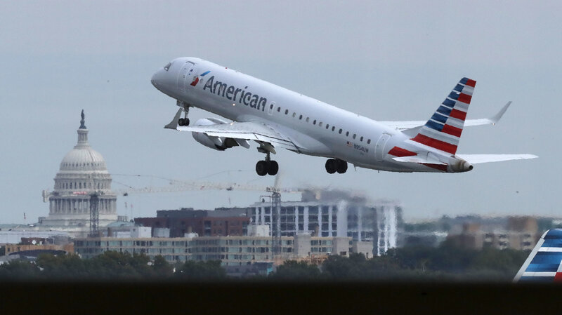 naacp issues travel advisory for american airlines company agrees to meeting