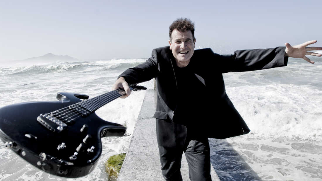 Johnny Clegg, A South African Superstar, Says Farewell
