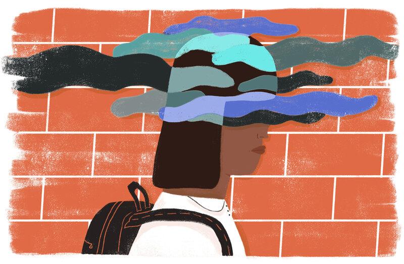 Teachers Report Stressed Anxious >> Teachers Report Stressed Anxious Students In The Age Of Trump