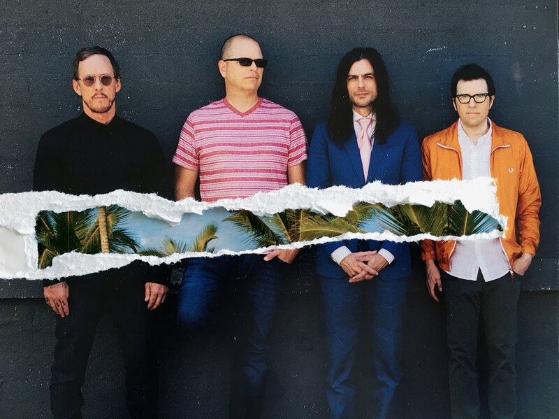 How Weezer Traded Power Chords For Pop: A Conversation With Rivers ...