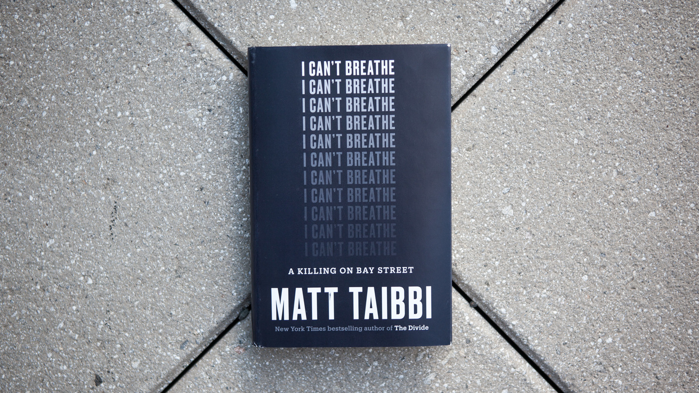 'I Can't Breathe' Shows Us Eric Garner's Life — Not Just His Death