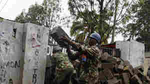 Amid Opposition Boycott, Kenyans Vote In Re-Run Of Presidential Election