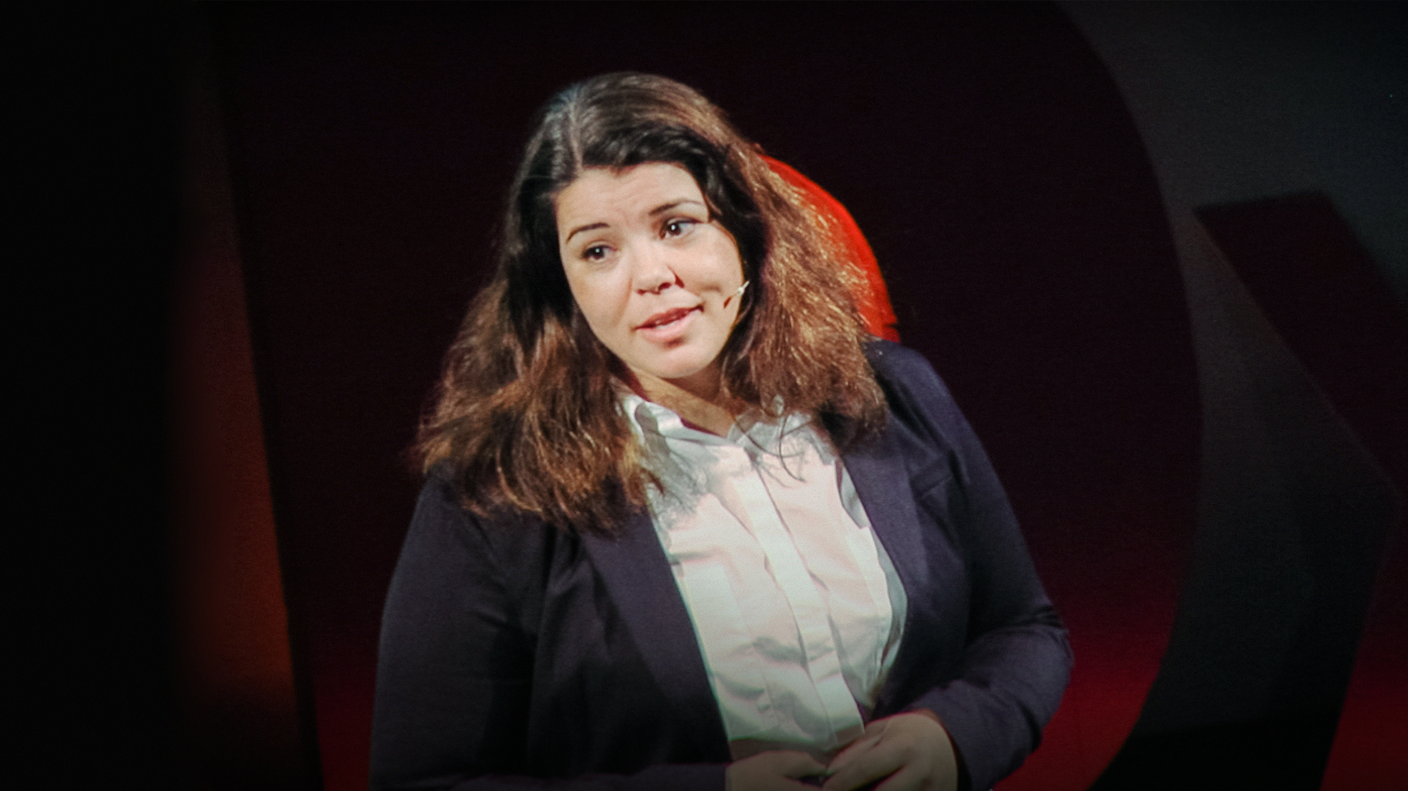Image for Celeste Headlee: How Can We Have Civil Conversations With The Other Side? Article