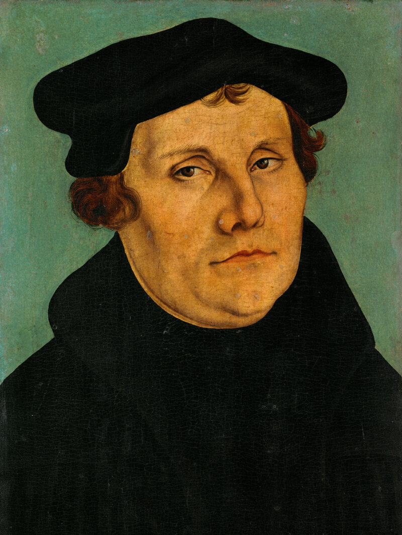 4203d91b270c Anniversary of the Protestant Reformation  500 Years Later   NPR