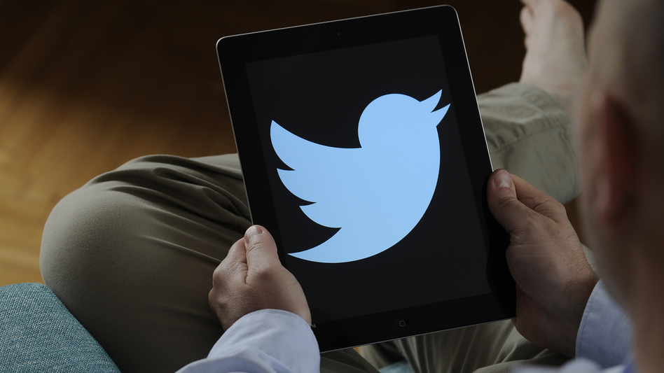 """Twitter ended its advertising relationship with Russia Today and Sputnik on Thursday based on """"the U.S. intelligence community's conclusion that both RT and Sputnik attempted to interfere with the election on behalf of the Russian government."""" (NurPhoto via Getty Images)"""