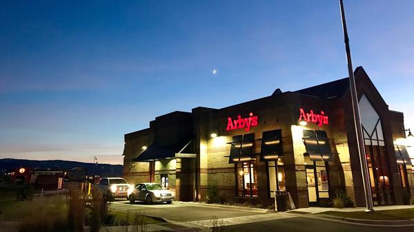 An Arby