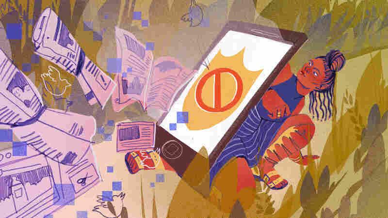 How Russian Propaganda Spreads On Social Media
