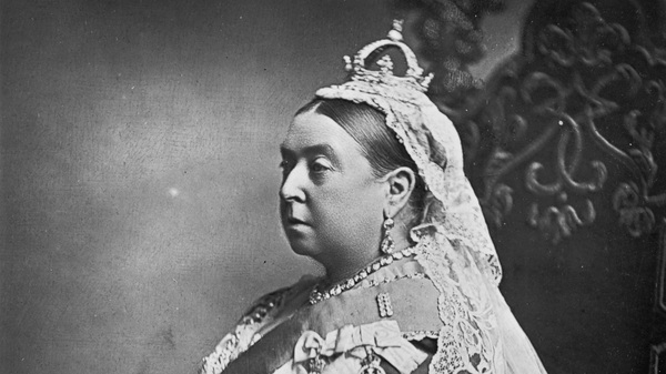 In the last 13 years of Queen Victoria