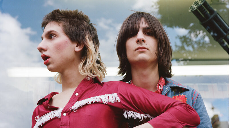 We Just Get Out Of Each Others Faces The Lemon Twigs On Being Brothers In A Band