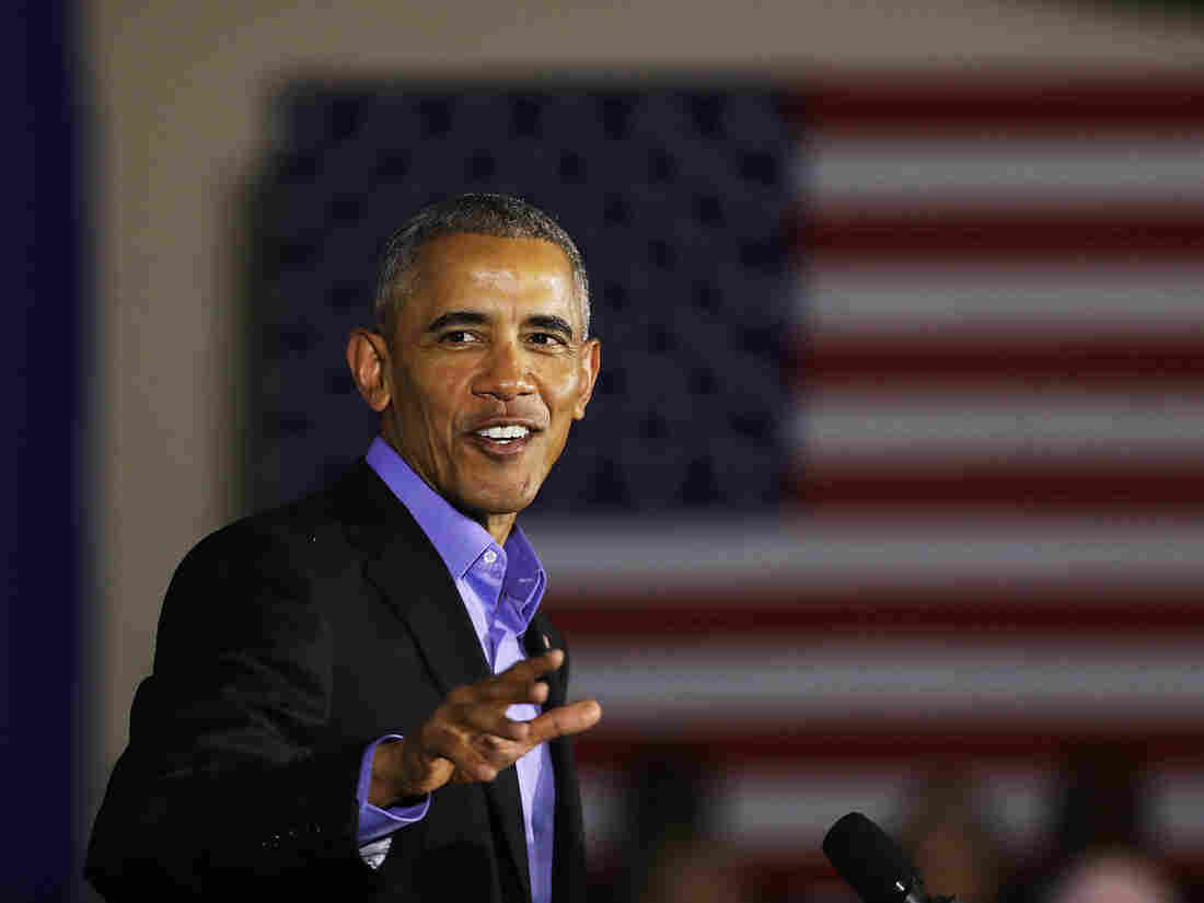 Obama to report for jury duty in Chicago