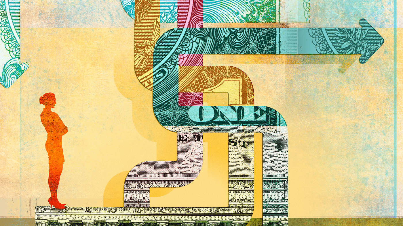 Increased Cost Of Health Policies Will Be Offset By Subsis For Many Shots News Npr