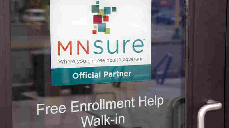 Need Help Picking An ACA Health Plan? Some States Are Reaching Out