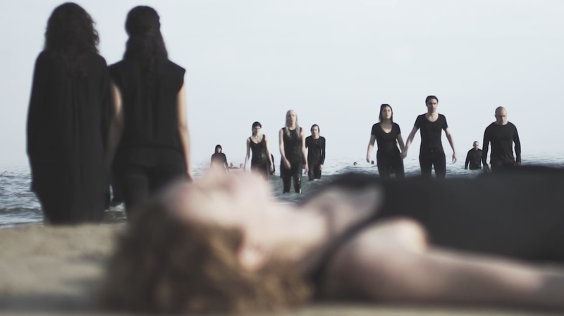 Amanda Palmer's Powerful New Song And Video On The Global Refugee Crisis