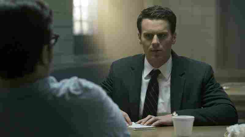 'Mindhunter' Actor Jonathan Groff On His Most Life-Altering Roles