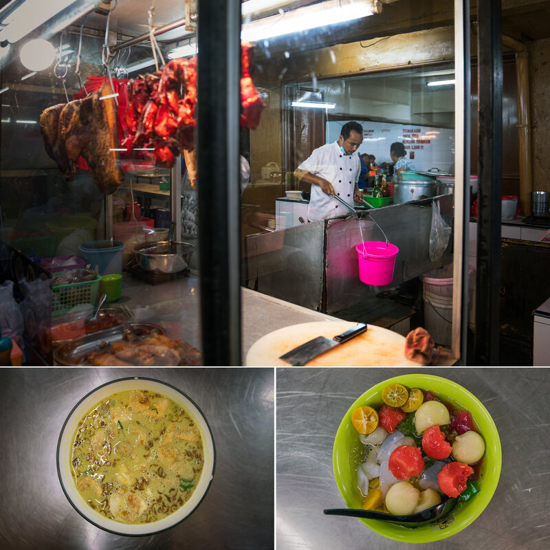 Indonesian Food Blogger: The Unifying Power Of Cuisine And Social