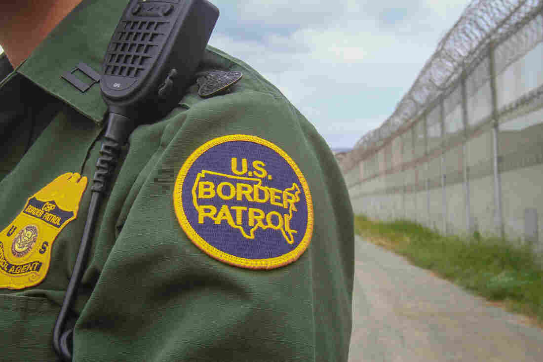 Border Patrol releases undocumented 10-year-old detained after surgery