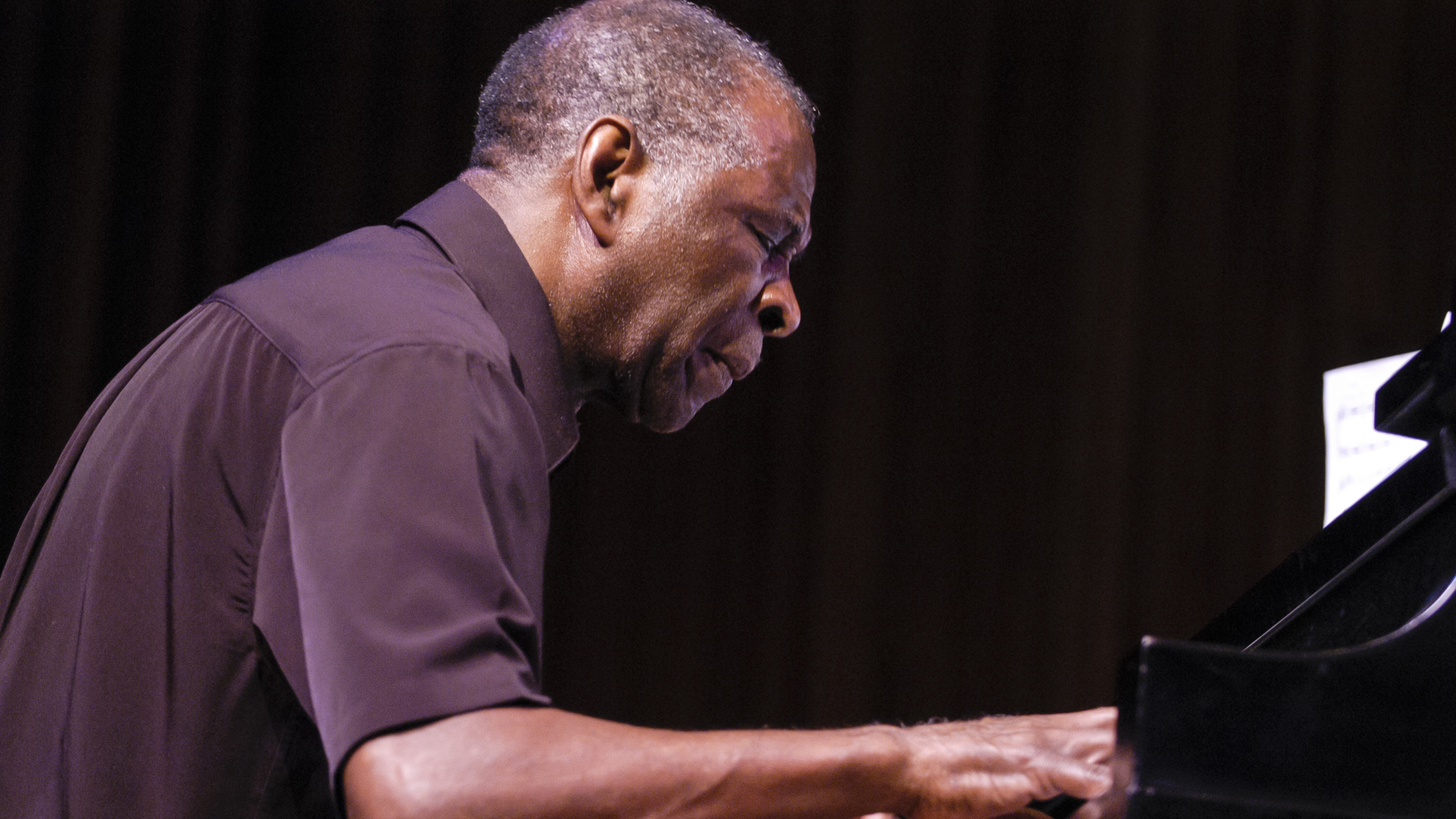 Muhal Richard Abrams, A Sweepingly Influential Jazz Artist, Has ...
