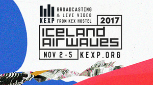 Join KEXP At 2017 Iceland Airwaves Music Festival