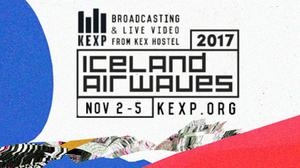 Join KEXP At 2017 Iceland Airwaves Music Festival