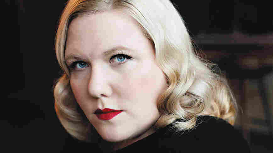 Columnist Lindy West Sees 'Straight Line' From Trolls Who Targeted Her To Trump