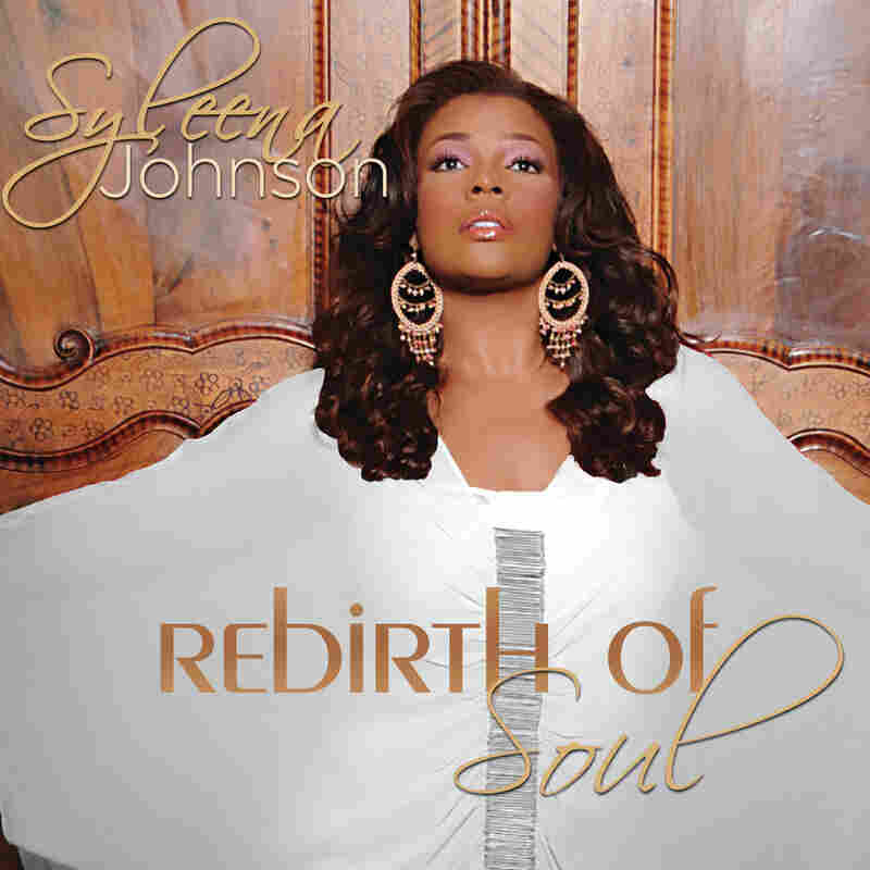 Syleena Johnson, Rebirth Of Soul