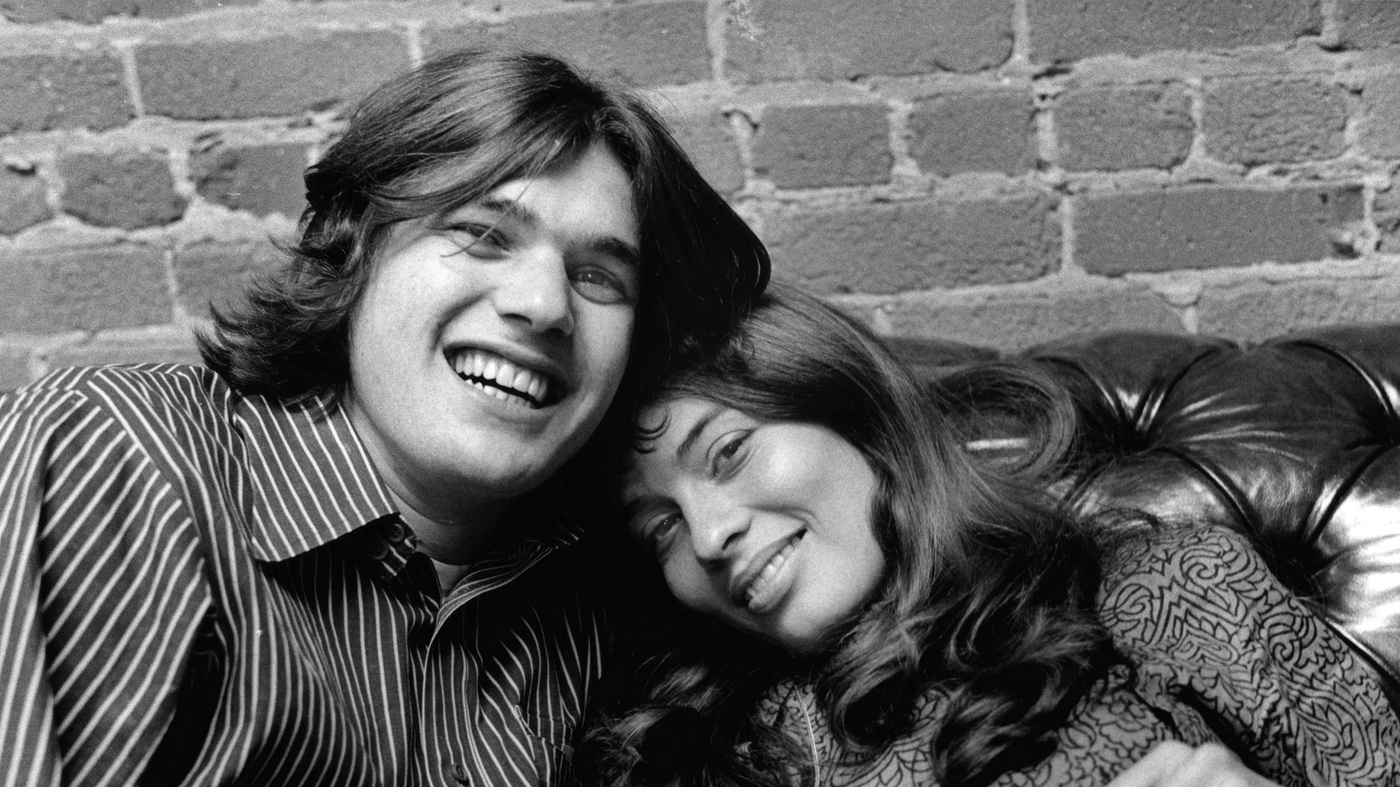 'Sticky Fingers': Jann Wenner, 'Rolling Stone,' And The