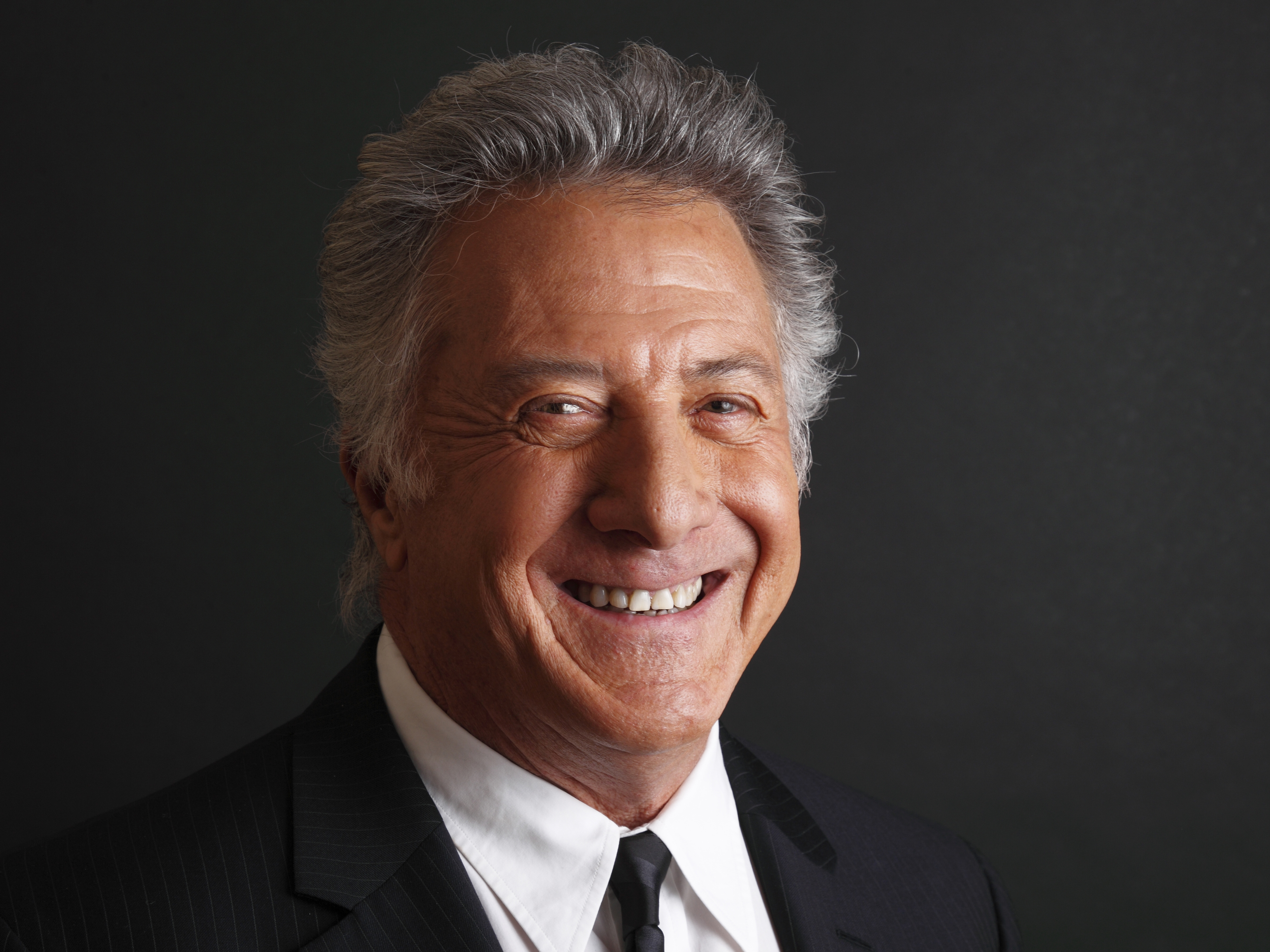 Actor Dustin Hoffman And Director Brett Ratner Accused Of Sexual Misconduct
