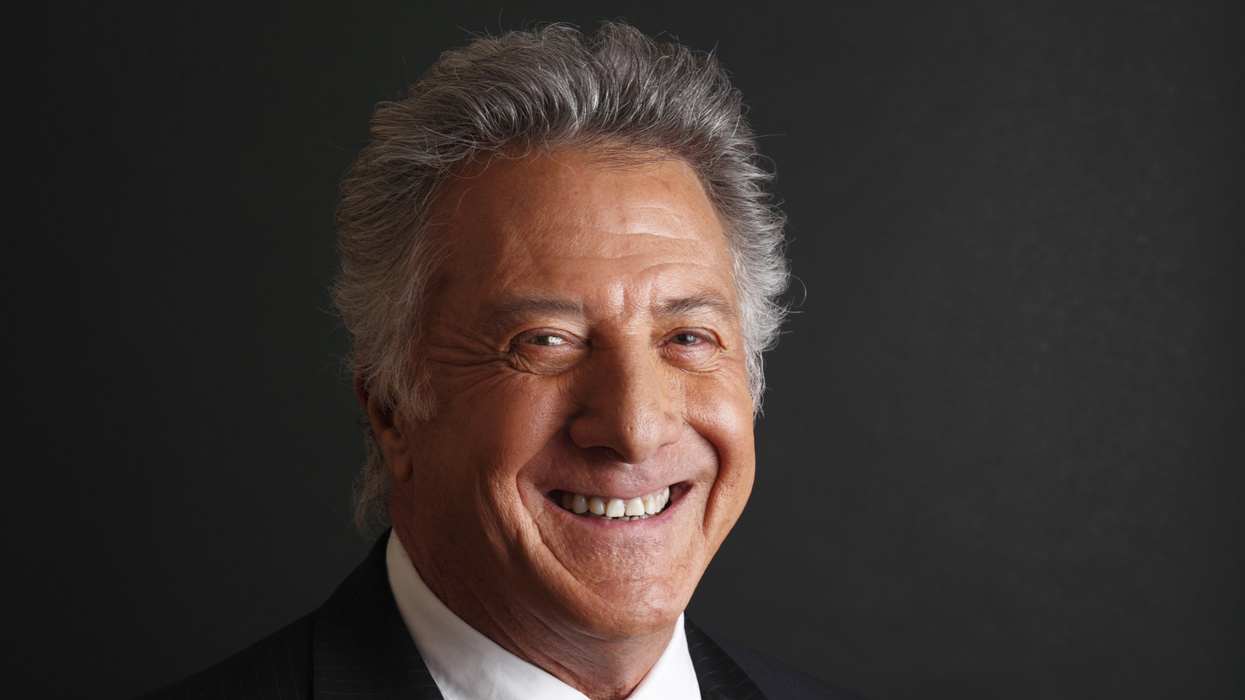 Actor Dustin Hoffman And Director Brett Ratner Accused Of ...