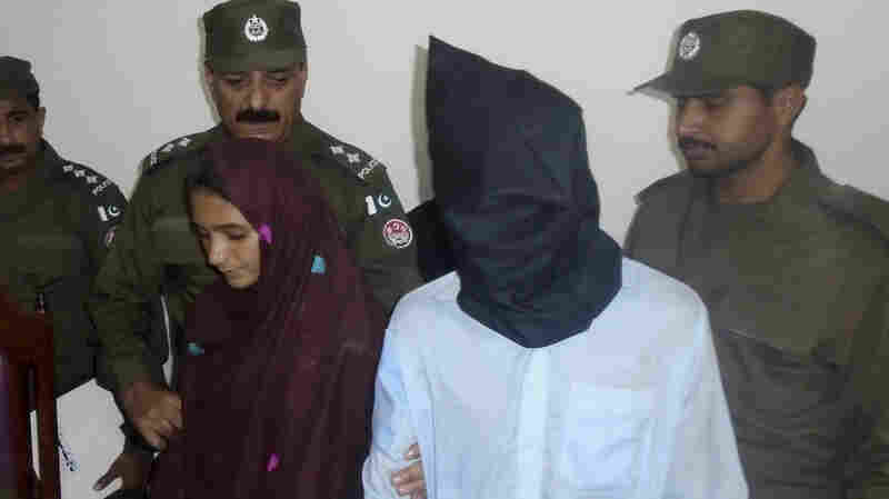 Pakistani Bride Charged With Poisoning Husband's Milk, Inadvertently Killing 17