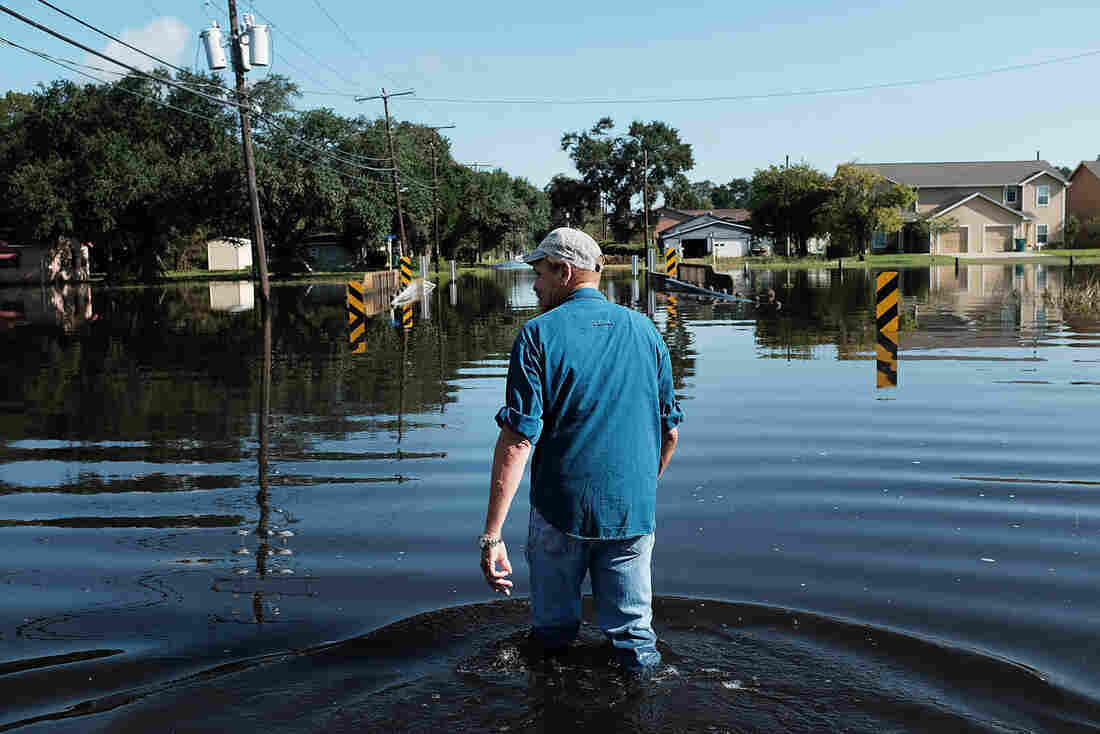Federal Agencies Deliver Blunt Report on Human-Caused Climate Change