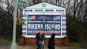 Despite Scrutiny, Rikers Island's 'Culture Of Violence' Persists, Report Says