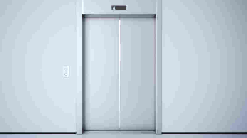 Why Riding An Elevator Is Like Changing Gravity