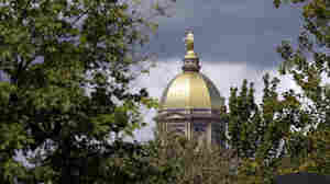 Notre Dame Is Dropping Birth Control Coverage For Students, Employees