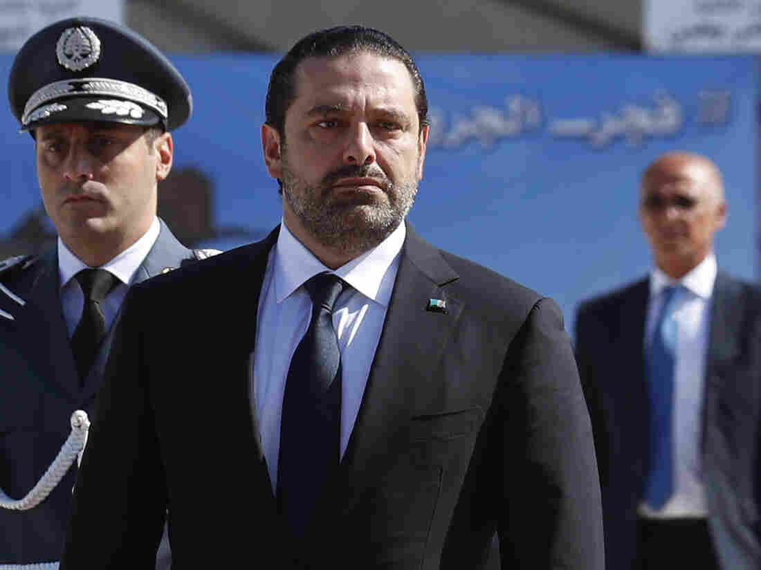 Fearing Assassination, Lebanon's Prime Minister Resigns