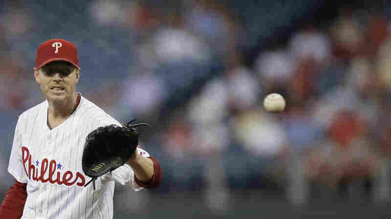 Roy Halladay, Retired Cy Young-Winning Pitcher, Dies In Plane Crash At Age 40