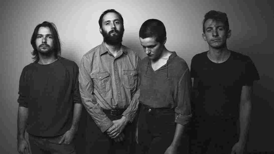 Big Thief is an American rock 'n' roll band built on frontperson Adrianne Lenker's songs.