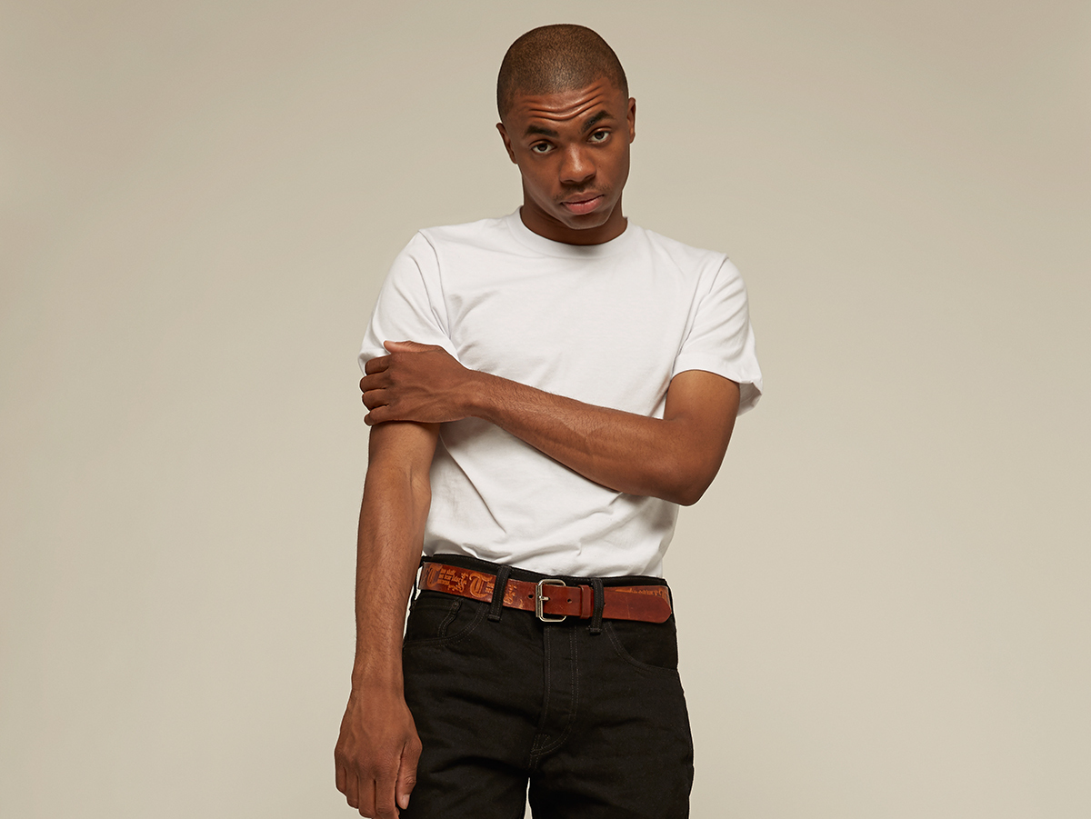 Vince Staples Believes He Deserves All The Grammys, But He Isn't Holding  His Breath : The Record : NPR