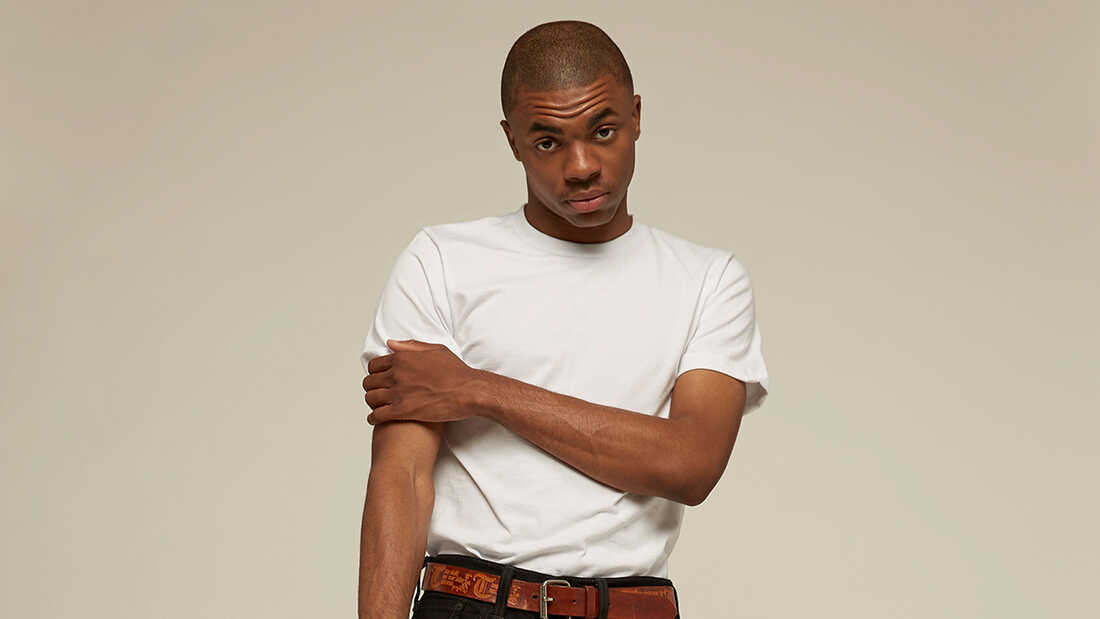 Vince Staples Believes He Deserves All The Grammys, But He Isn't Holding His Breath