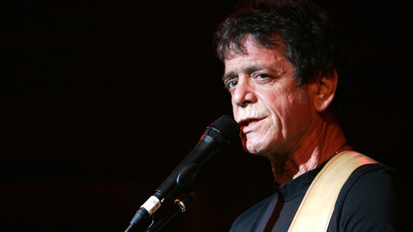 Biographer Sought To Write The Kind Of Book Lou Reed  Deserved
