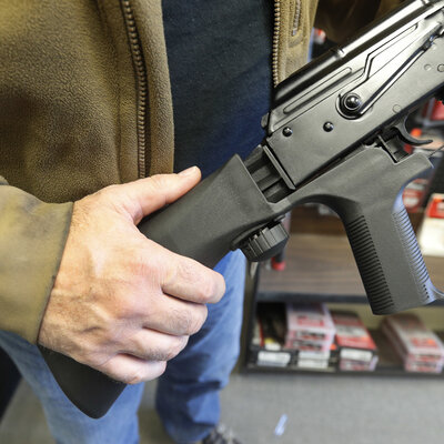Leading Bump Stock Manufacturer To Resume Sales Tuesday