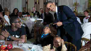 Photographer Pete Souza Reflects On 8 Years (And 1.9 Million Photos) Of Obama