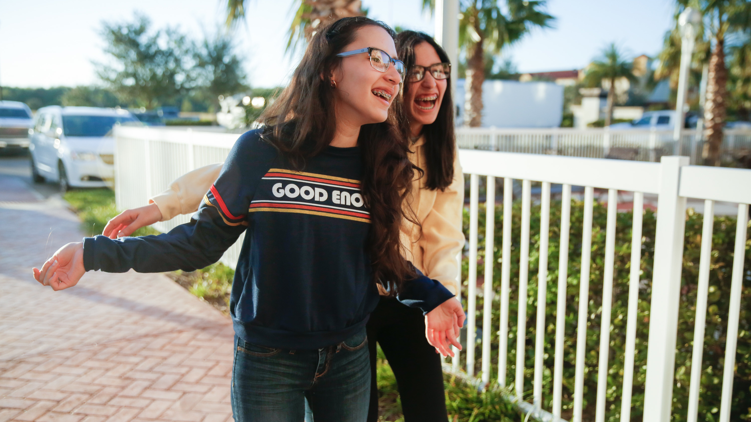 Image for 'A New Reality': Students And Teachers From Puerto Rico Start Over In Florida Article