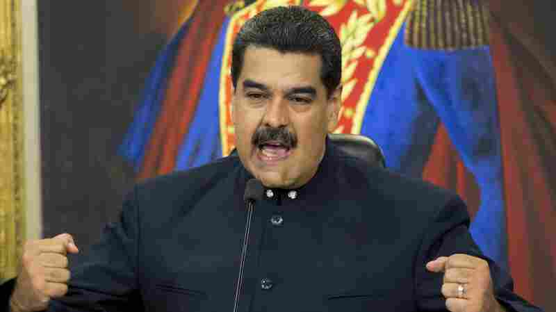 Venezuela Constituent Assembly Cracks Down On Media