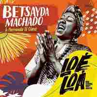 bestayda machado album cover