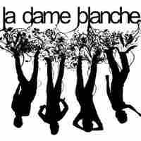 la dame blanche album cover