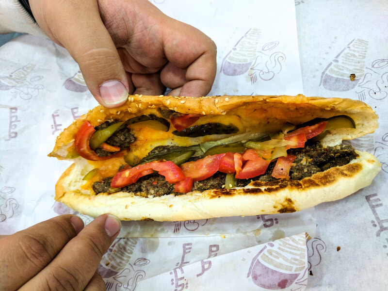 The aleppo sandwich searching for the flavors of a home lost to war the aleppo sandwich searching for the flavors of a home lost to war forumfinder Choice Image